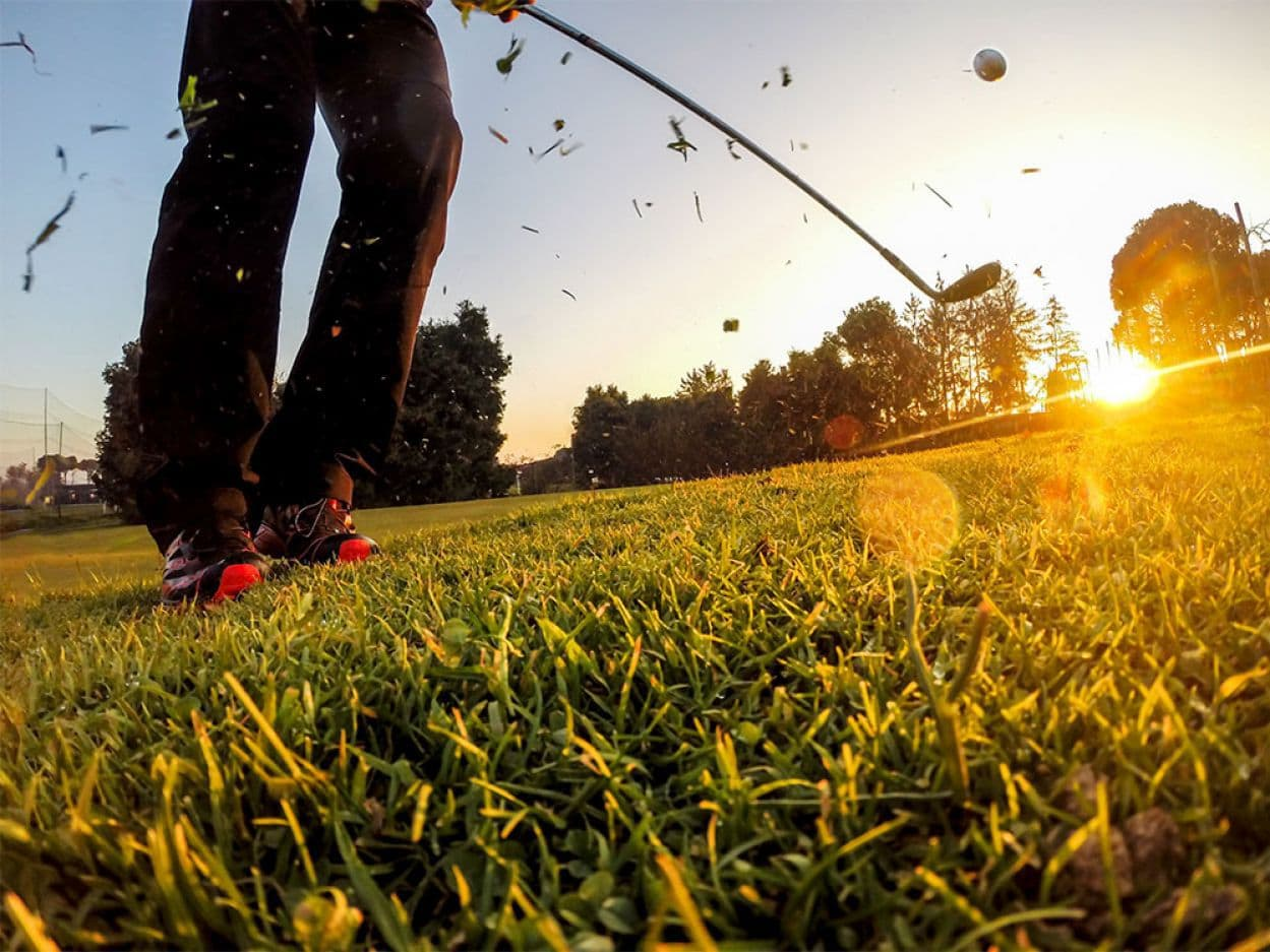 The Greatest Lesson #5 – Maximize On Course Performance